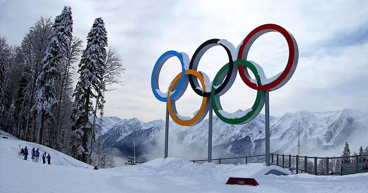 2018 Winter Olympics - Pyeongchang