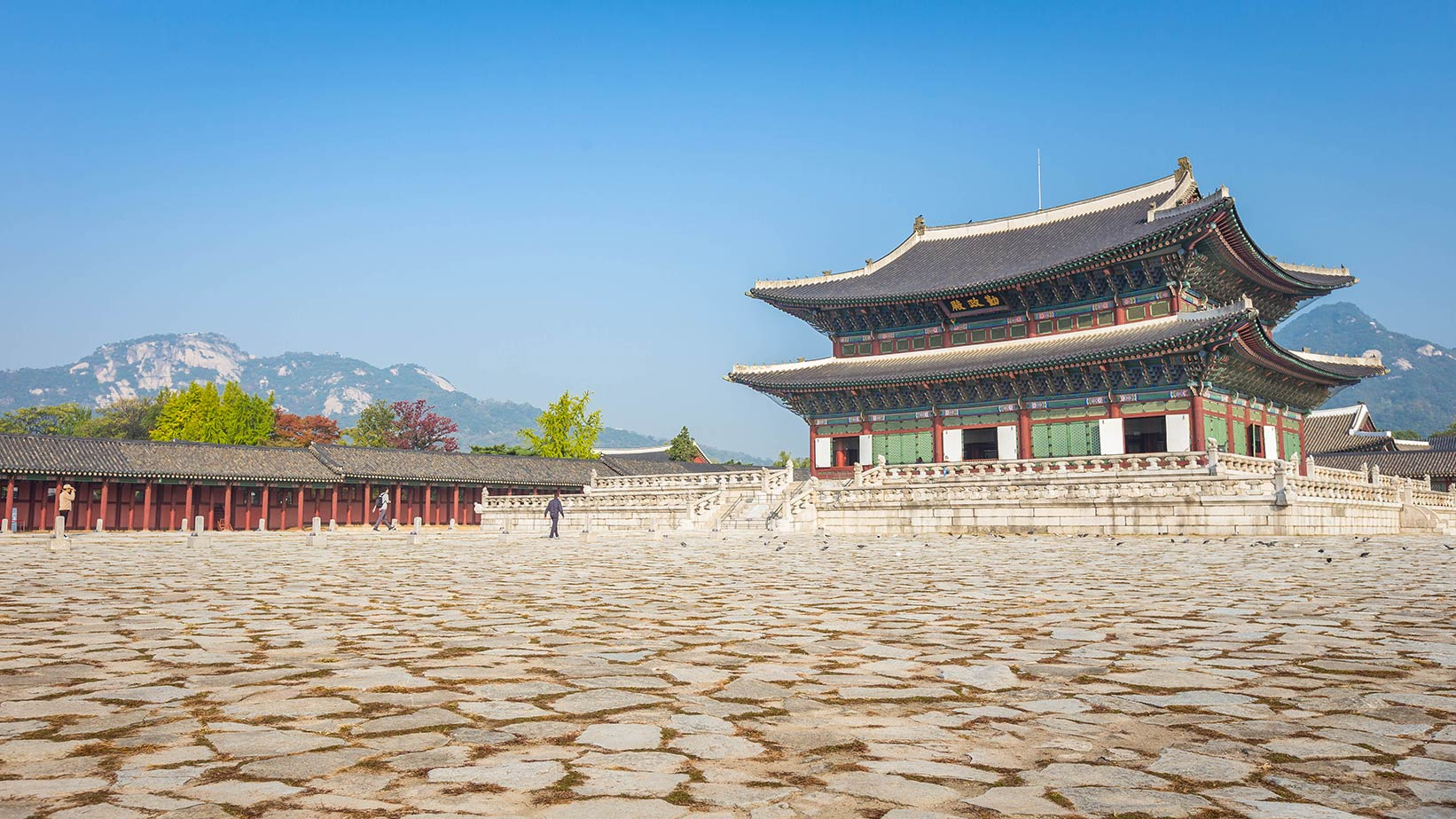 20+ Nights in the Seoul of Asia